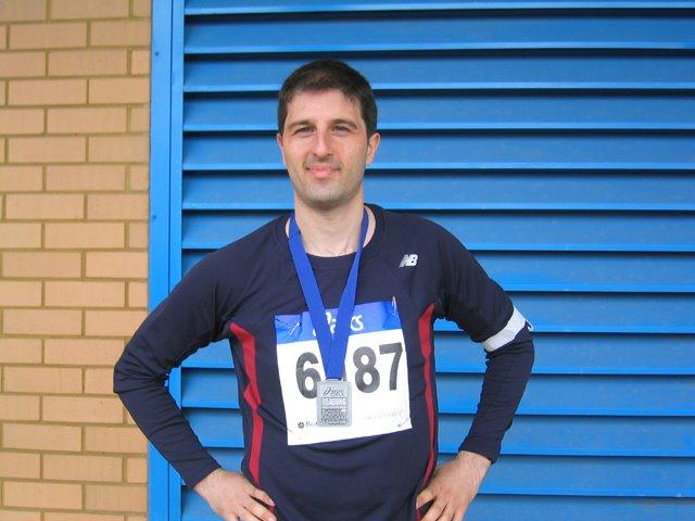 2006 Reading Half Marathon