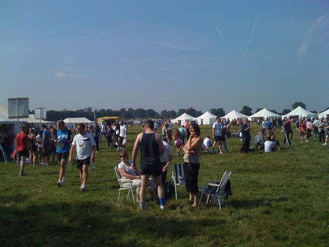 2008 Windsor Half Marathon