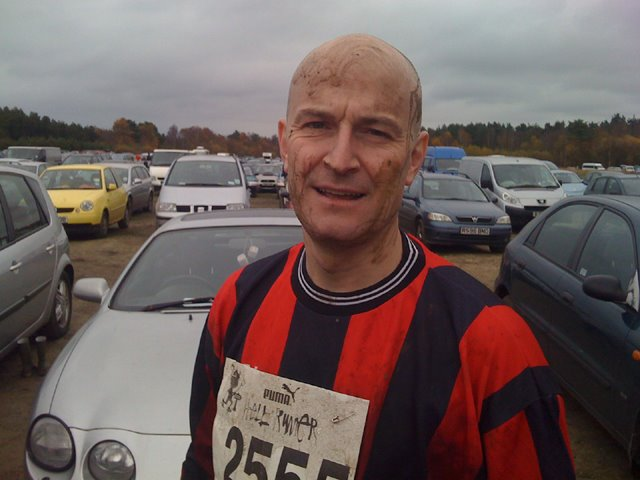 2008 Hellrunner
