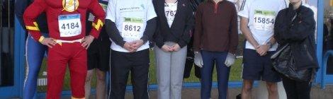 2009 Reading Half Marathon Photos