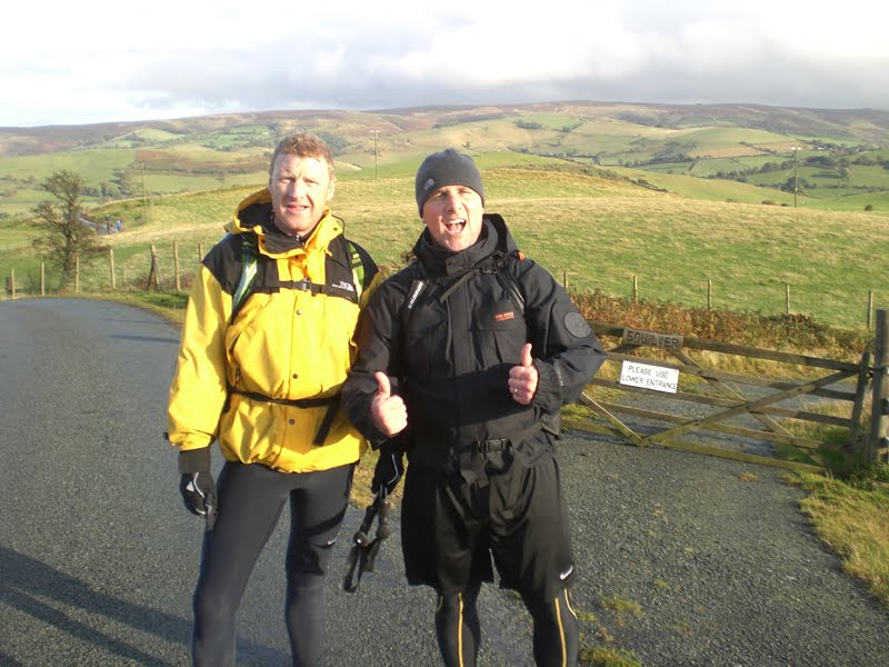 2010 Longmynd Hike - Pictures