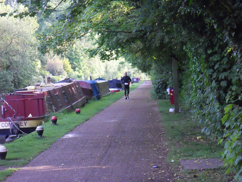 2010 Grand Union Canal Race - Pictures