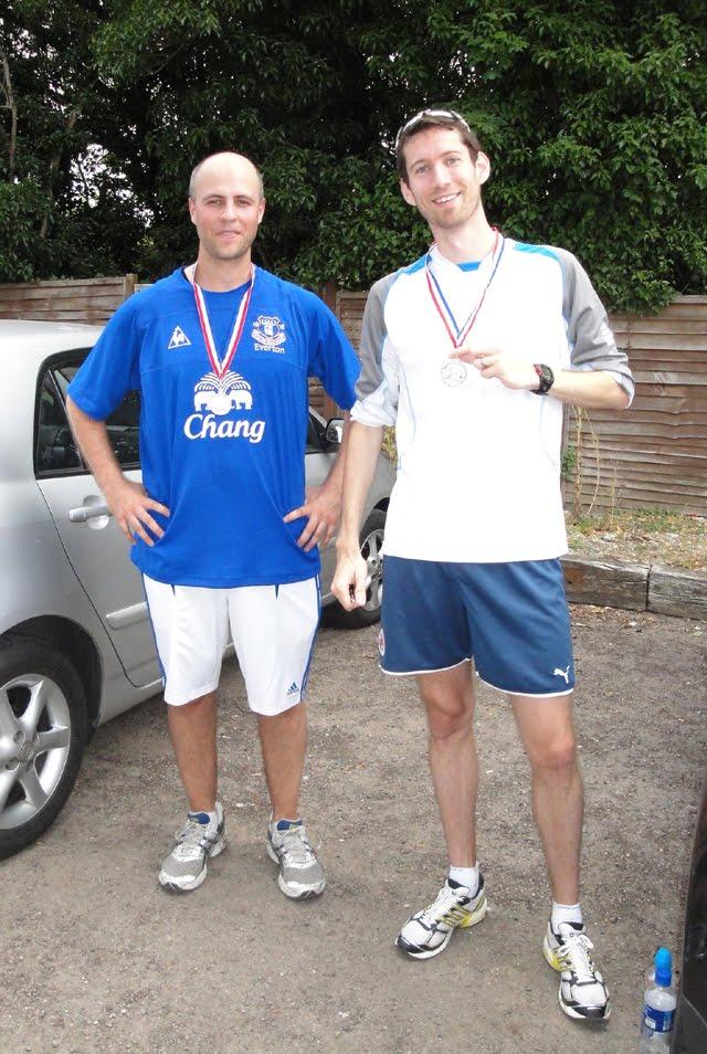 2010 Gunners Summer Ultra