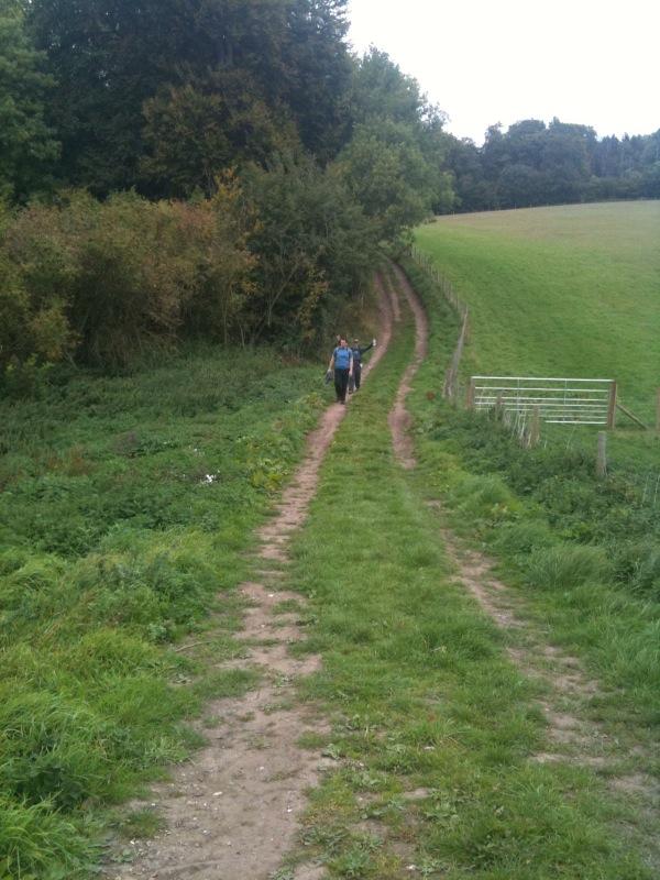 More Ridgeway Pictures