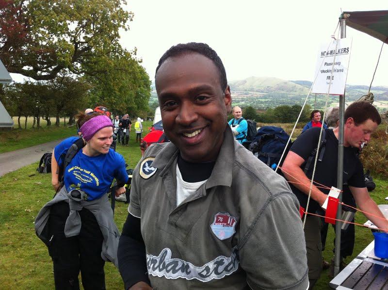2010 Longmynd Hike