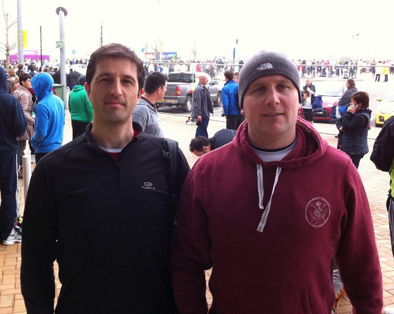 2011 Reading Half Marathon