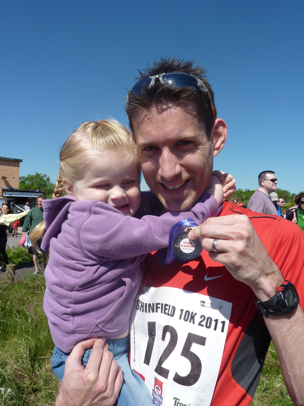 2011 Shinfield 10k - More Pics