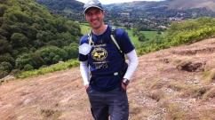 2011 Shropshire Six Summits Hike