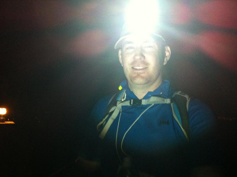 2011 Longmynd Hike