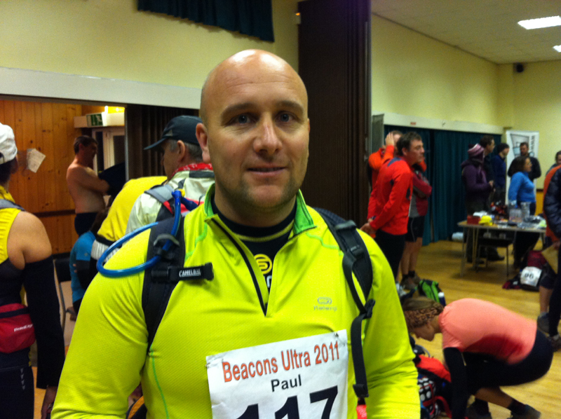 2011 Brecon Beacons Ultra