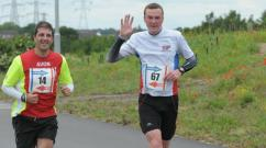 2012 Kent Road Runner Marathon