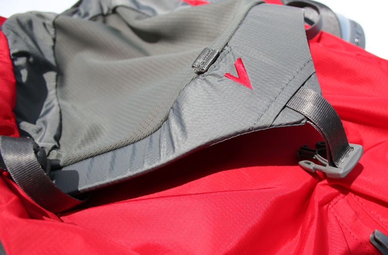 UltrAspire Fastpack Review