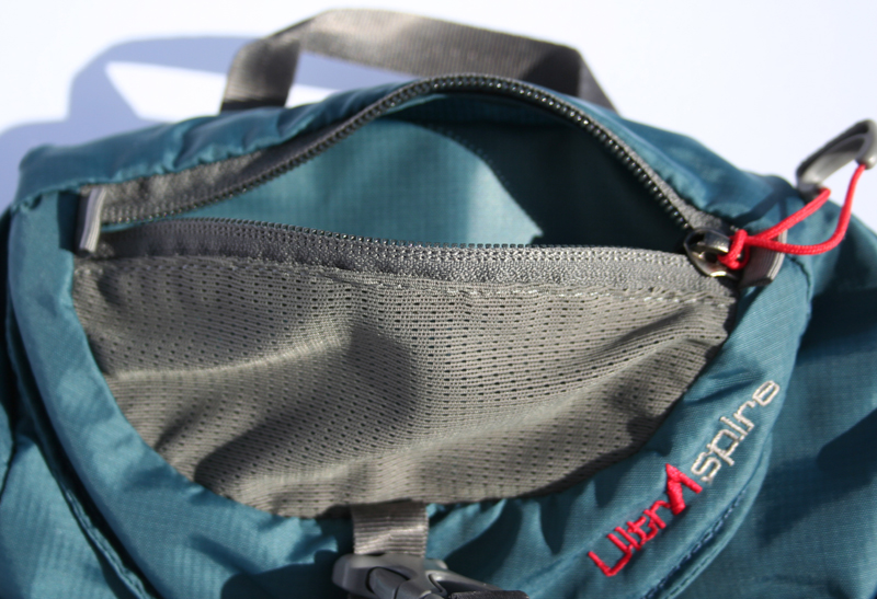 UltrAspire Omega Kit Review
