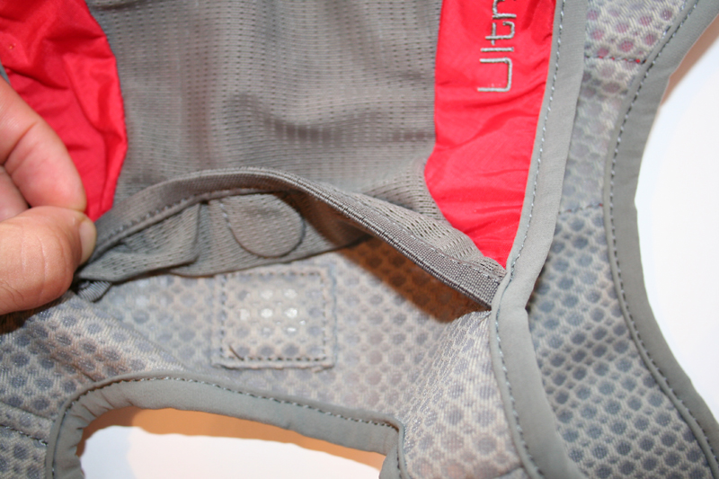 UltrAspire Spry Race Vest Review