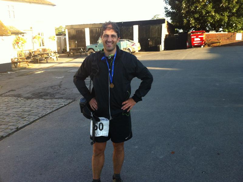 2012 Ridgeway Challenge