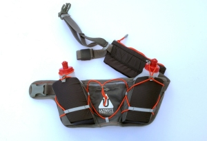Ultimate Direction Jurek Endure Waist Hydration Belt 01