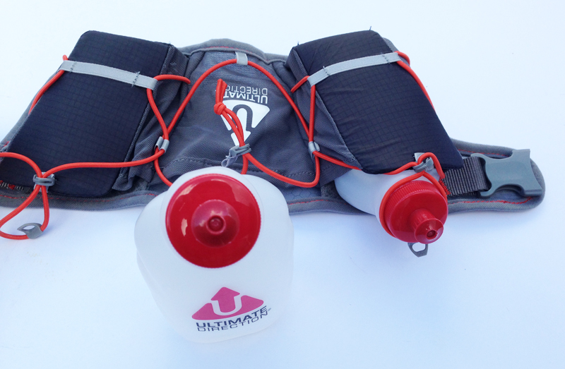 Ultimate Direction Jurek Endure Waist Hydration Belt 03