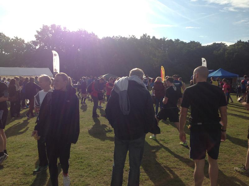2013 Farnham Marathon