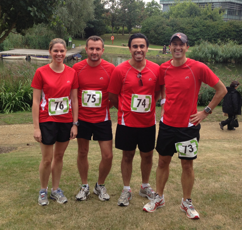 Green Park Relay Covea Insurance 01