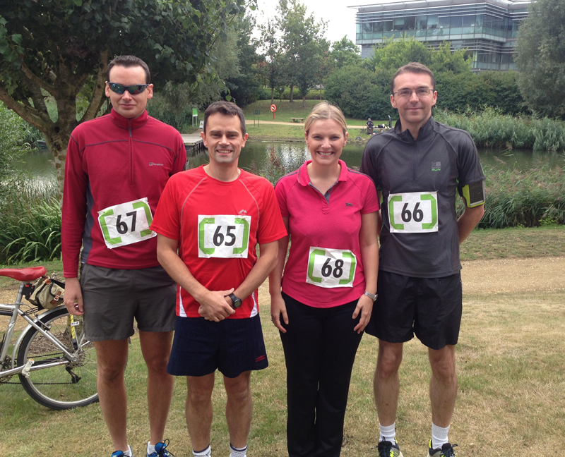 Green Park Relay Covea Insurance 02
