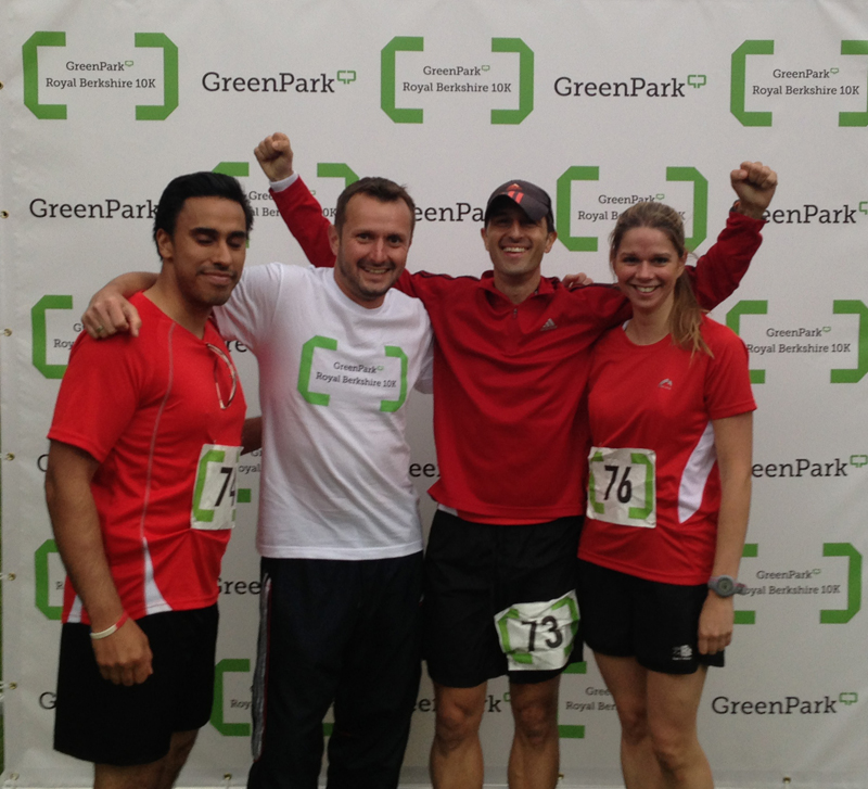 Green Park Relay Covea Insurance 03