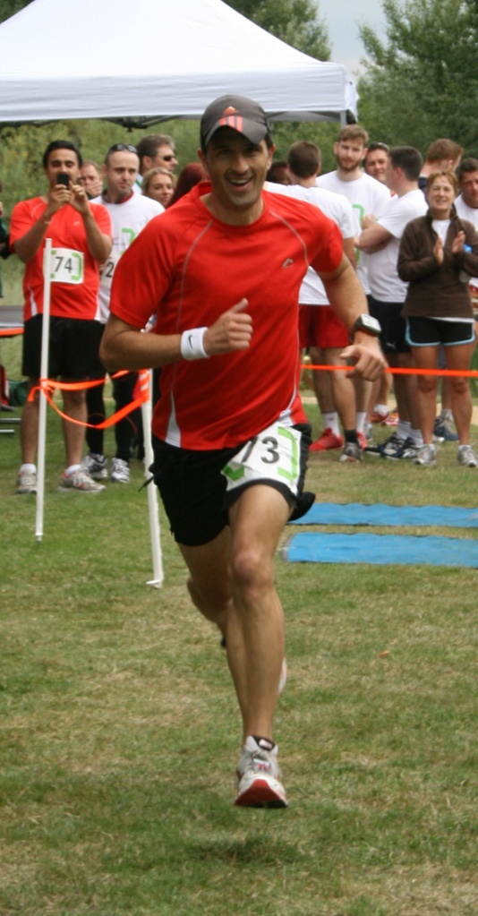 Green Park Relay Paul Ali 02
