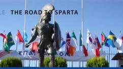Spartathlon Article Header