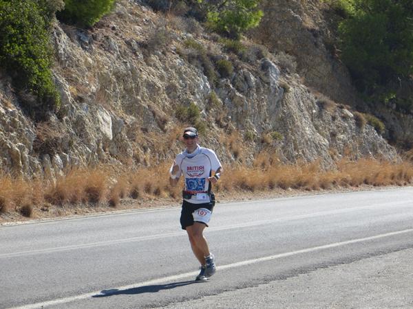 2013 Spartathlon Paul Ali 009