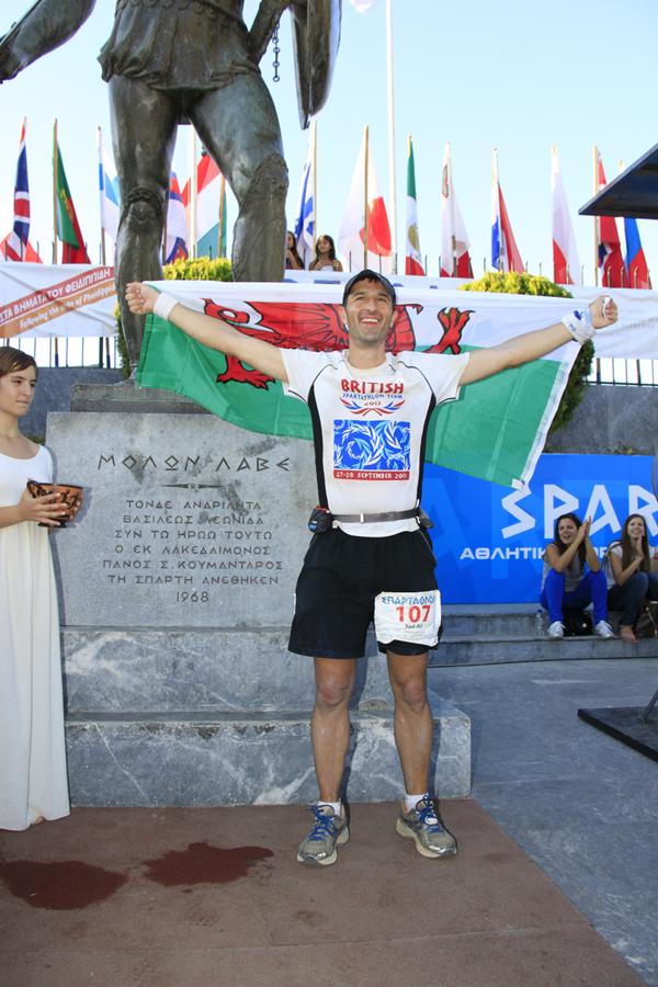 2013 Spartathlon Paul Ali 017