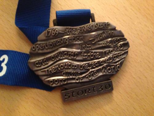 2013 Stort 30 - Medal