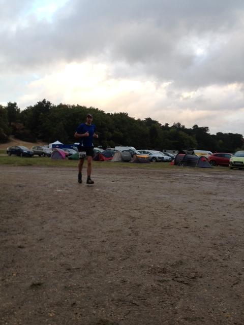 Caesars Camp Endurance Run Paul Ali 04