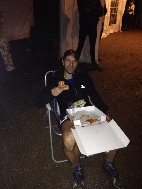 Caesars Camp Endurance Run Paul Ali 05