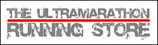 UltraMarathon Running Store Large Logo