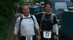 2011 Grand Union Canal Race GUCR Paul Ali & Paul Stout 06