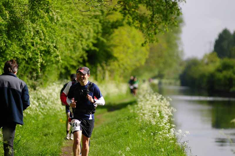 2013 Grand Union Canal Race Paul Ali 04
