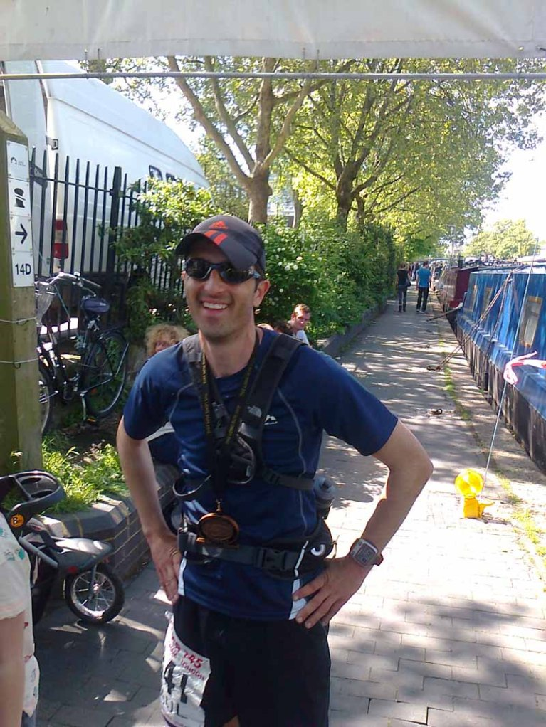 2013 Grand Union Canal Race Paul Ali 05