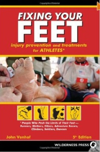 Fixing Your Feet Book