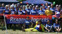 2013 Endure 24 - Reading Joggers Header
