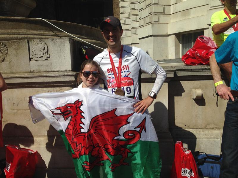 2014 London Marathon Paul Ali 02