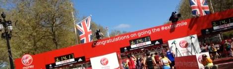 2014 London Marathon Vid 03