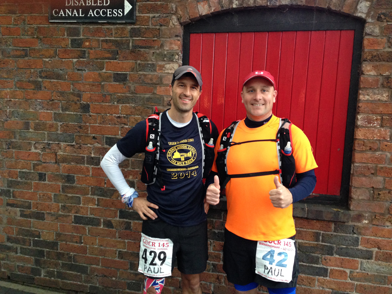 2014 Grand Union Canal Race GUCR Paul Ali 02