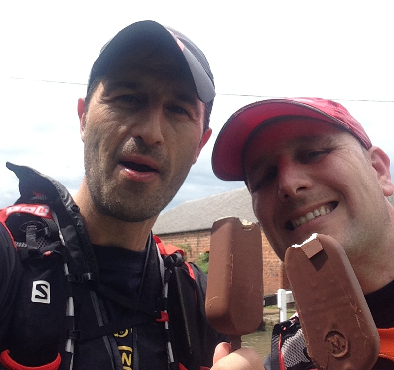 2014 Grand Union Canal Race GUCR Paul Ali 04