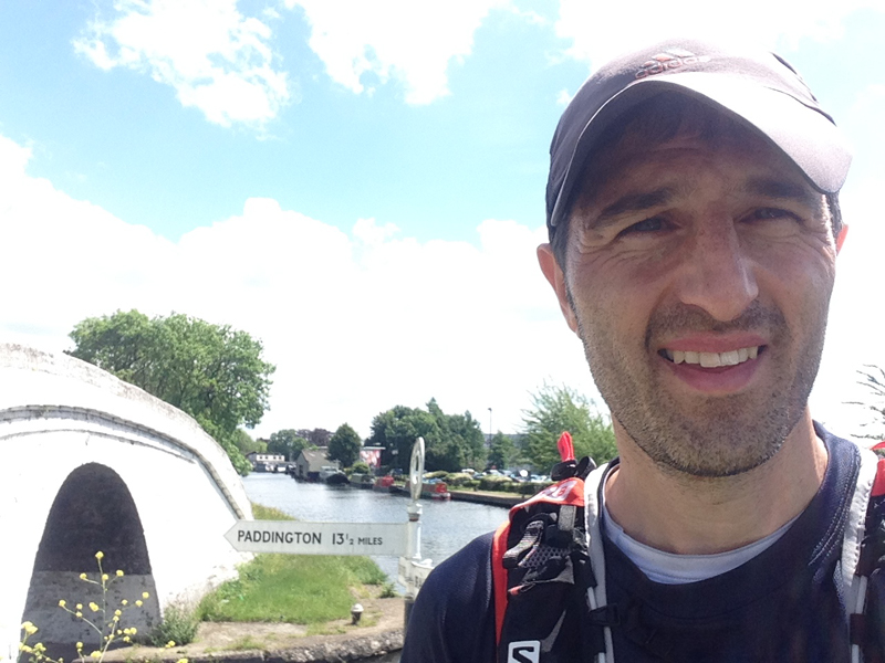 2014 Grand Union Canal Race GUCR Paul Ali 07
