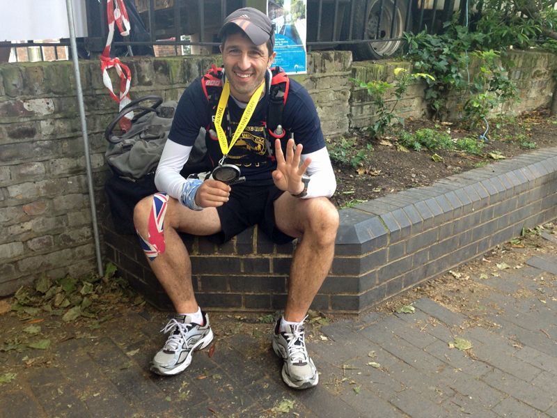 2014 Grand Union Canal Race GUCR Paul Ali 09