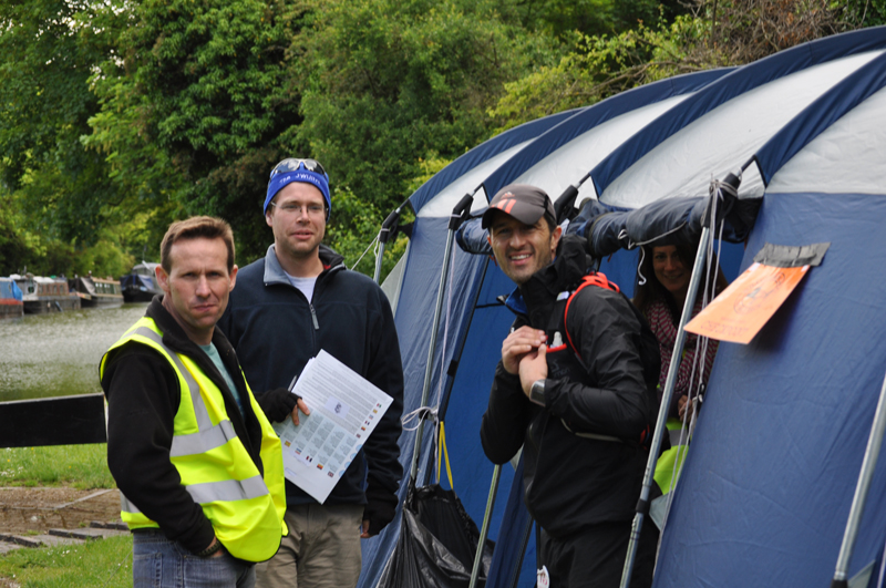 2014 Grand Union Canal Race GUCR Paul Ali 11