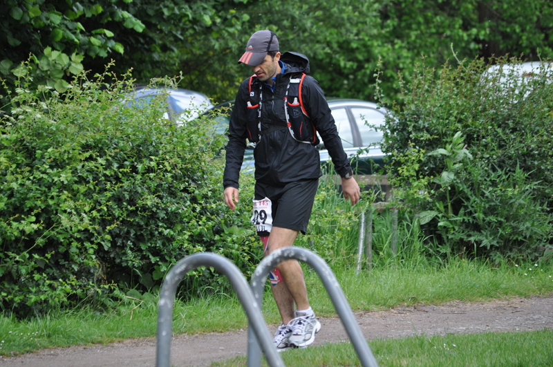 2014 Grand Union Canal Race GUCR Paul Ali 12
