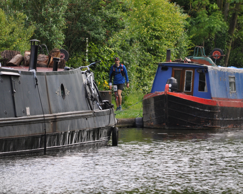 2014 Grand Union Canal Race GUCR Paul Ali 20