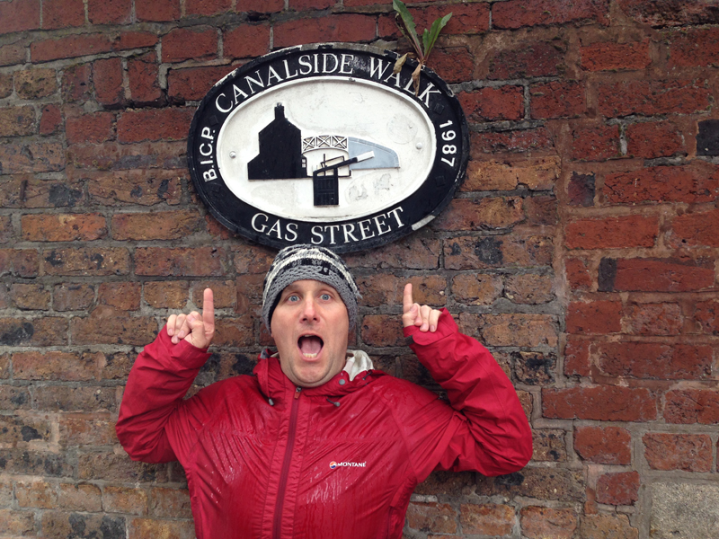2014 Grand Union Canal Race GUCR Paul Ali 22