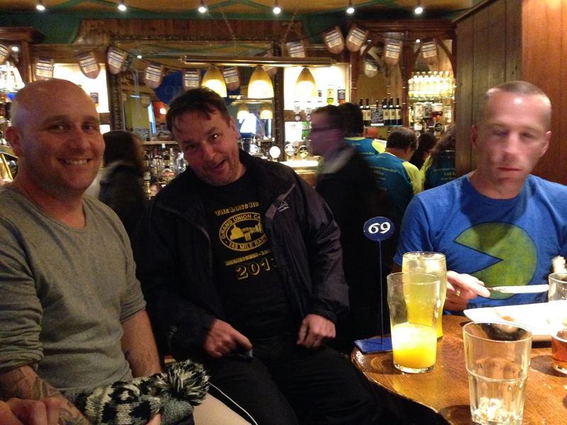 2014 Grand Union Canal Race GUCR Paul Ali 24