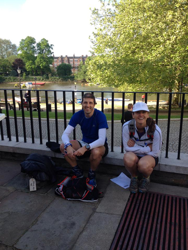 2014 Thames Path 100 - Paul Ali 01